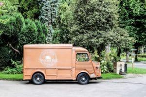 Les événements publics du Vintage Beer Truck